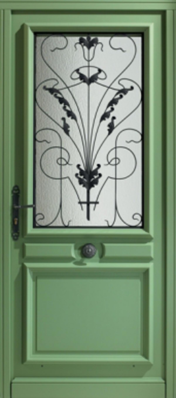 fen tre facile porte d 39 entr e bois mod le valencay movingui lasur ou pr peint. Black Bedroom Furniture Sets. Home Design Ideas